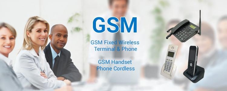SunComm GSM