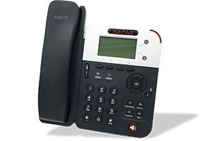 SC-2169PE IP Phone with PoE