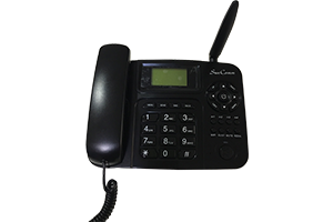 SC-9046-4GP 4G Fixed Wireless Phone
