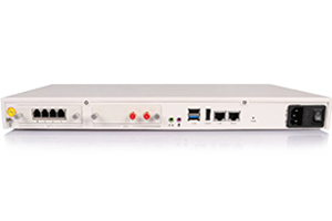 IP PBX up to 500 extension 100 concurrent call