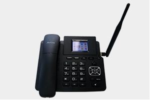 SC-9030-3GW WiFi 3G WCDMA Fixed Wireless Phone