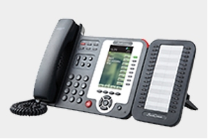VoIP Phone,Color LCD,up to 5 Expansion Module