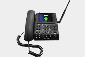 SC-9049-4GP 4G Fixed Wireless Phone