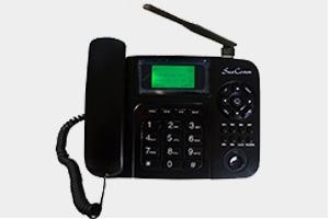 SC-9046-4GP 4G Fixed Wireless Phone