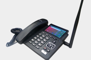 SC-9030-4GT Touch Screen 4G Fixed Wireless Phone
