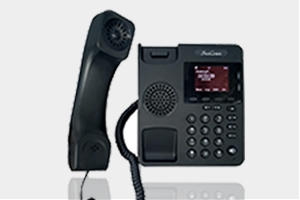 VoIP Phone with PoE, 2 SIP, TR-069
