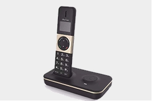 DECT PHONE LCD 16 kinds of interface languages